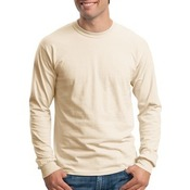 Gildan Ultra Cotton ® 100% Cotton Long Sleeve T Shirt